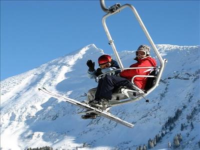 Hergün Kesin Hareketli Günübirlik Uludağ Kayak Turu