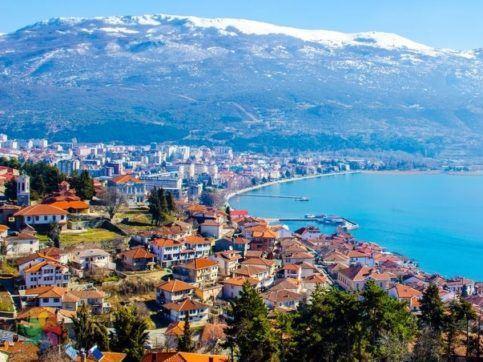 Kasım Sömestre Büyük Balkan Turu 8 Gün 8 Ülke 14 Kasım 2020