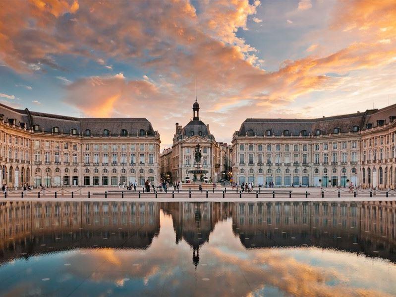 Basklar Güney Fransa Turu Türk Hava Yolları İle (Marsilya Gidiş-Bilbao Dönüş) 2019 Dönemi