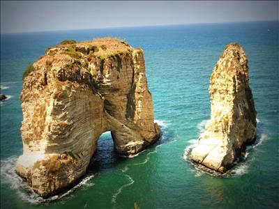 Yılbaşı dönemi BEYRUT TURU 2020