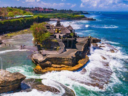 Sömestre Dönemi Endonezya Turu Singapur Havayolları İle