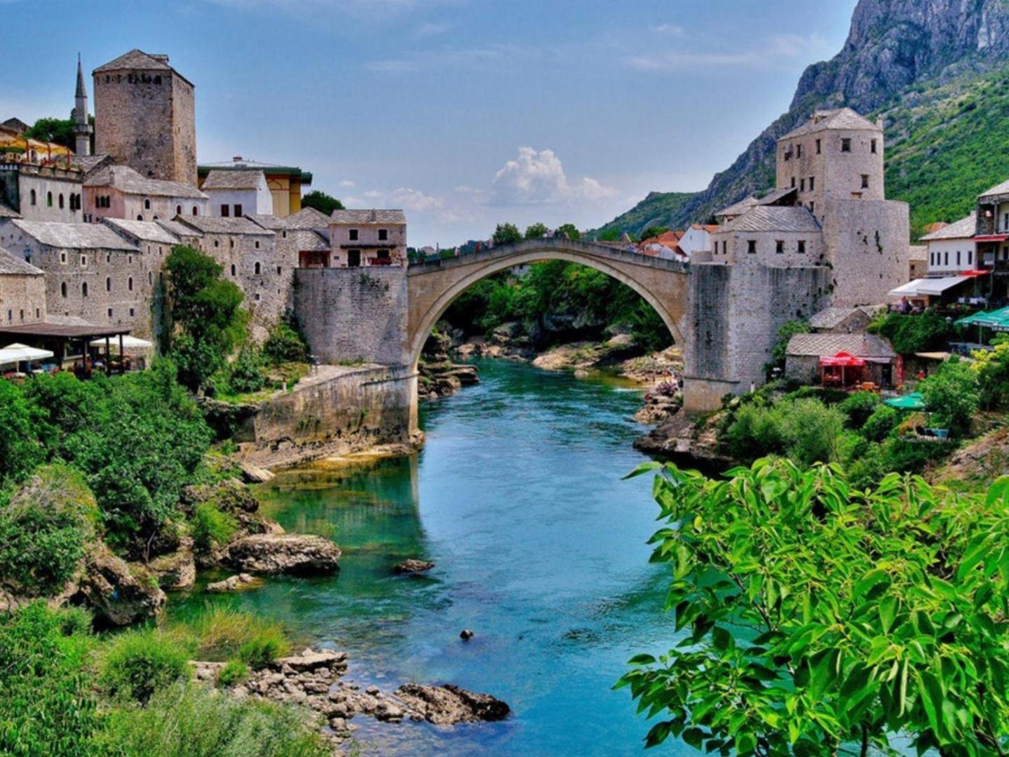 Kurban Bayramı Dönemi Balkanlar Turu THY İle Tüm turlar ve akşam yemekleri dahil!!!