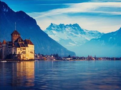 Yılbaşı Dönemi Alplerin Gölgesinde 5 Ülke Turu Türk Havayolları İle (Zürih Gidiş-Zürih Dönüş)