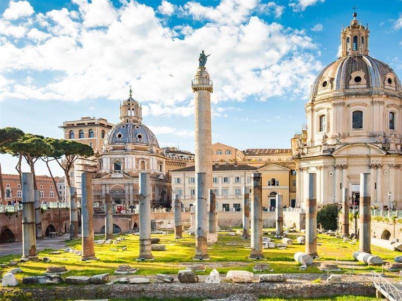 Büyük İtalya Turu THY ile 6 Mart 2020
