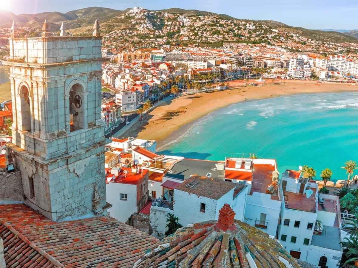 Baştan Başa İspanya Turu 24 Ocak 2020 (Sömestre)