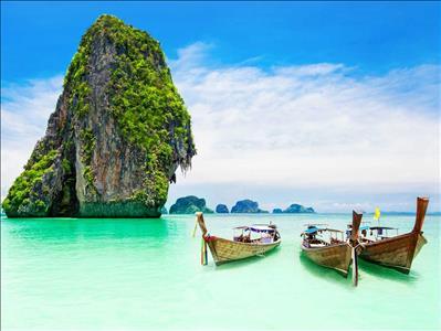 Sömestre Dönemi Bangkok-Phuket Turu Katar Havayolları İle  2020