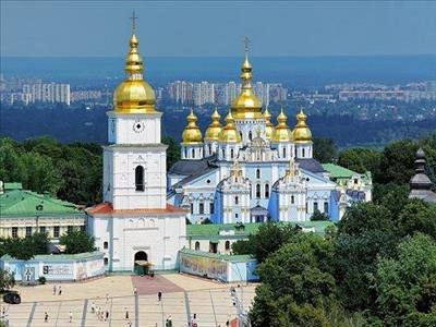 Büyük Ukrayna Ve Moldova Turu Atlas Hava Yolları İle (Kış Dönemi) 2020
