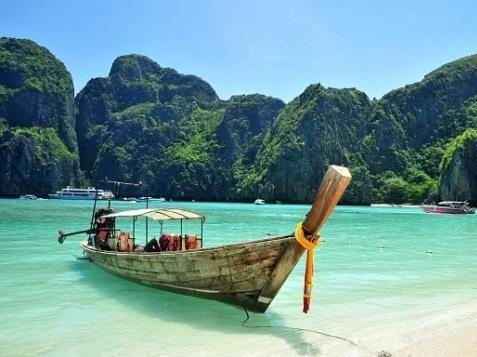 Phuket Turu 2020 KIŞ & YAZ DÖNEMİ THY İLE