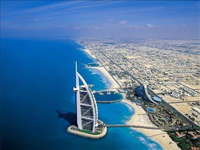 Dubai Turu THY İle 2020 Kış & Bahar Dönemi (SHJ-SHJ)