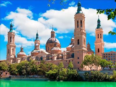 İspanya Krallığı Turu Pegasus Havayolları İle (Madrid Gidiş/Barcelona Dönüş)