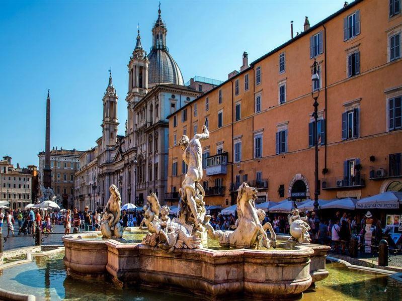 Klasik İtalya Turu Pegasus Havayolları İle (Bologna Gidiş-Bologna Dönüş) 2018-2019 Dönemi