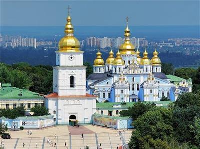 Ukrayna Turu Atlas Global Hava Yolları ile