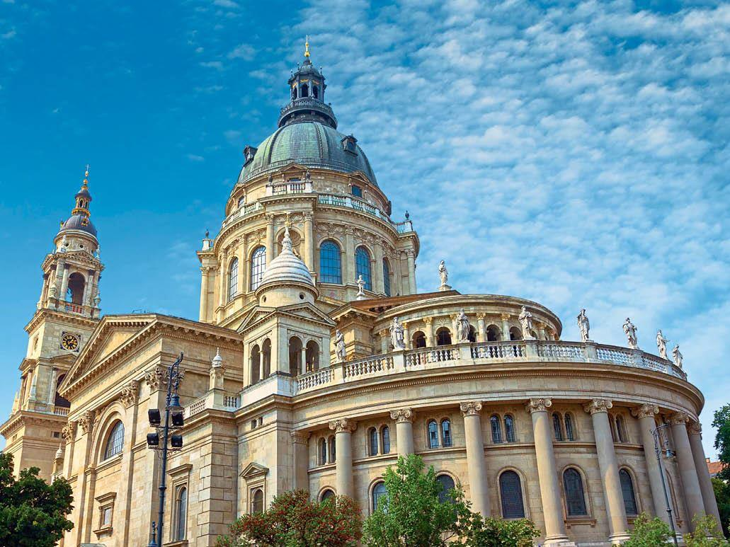 Gaziantep Hareketli Budapeşte Turu Pegasus Hava yolları İle (Her Perşembe Hareket)