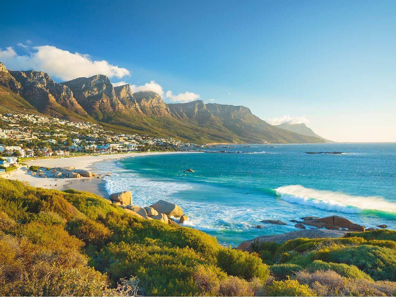 Güney Afrika Turu Qatar Havayolları İle 8 Nisan 2019 Hareket