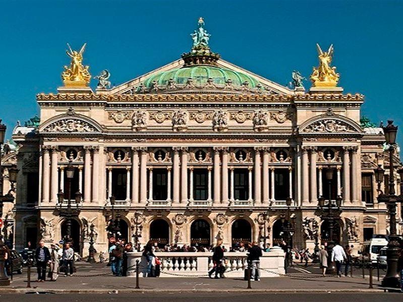 PARİS-DİSNEYLANDTURU 07 Nisan 2020 Hareket