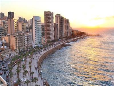 29 Ekim Dönemi Beyrut Turu Thy ile