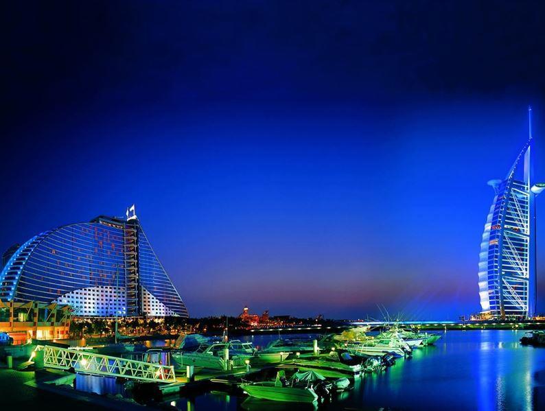 DUBAİ TURU AİR ARABİA HAVAYOLLARI İLE 24, 27, 31 OCAK 2021 (4 GECE 7 GÜN)