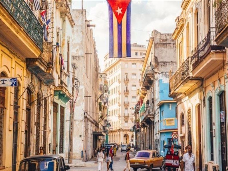 Kurban Bayramı 5 Yıldızlı Küba