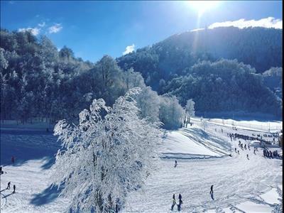 Günübirlik Kartepe Maşukiye Ormanya Kar ve Doğa Turu