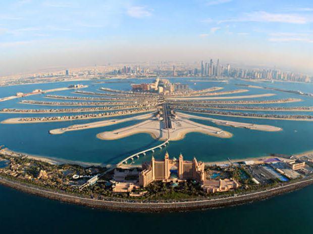 Dubai Turu 30 Ocak 2020 Vize Dahil! (Sömestre Dönemi)