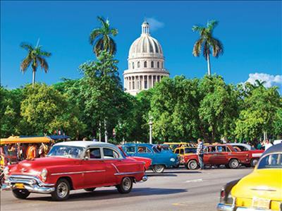 Küba Turu THY İle 7 Kasım 2020 Hareket HERŞEY DAHİL!