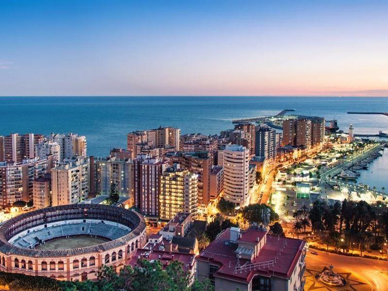 Endülüs Turu Atlas Hava Yolları Özel Seferi ile 18 Nisan 2019 Hareket  (Malaga gidiş-dönüş)
