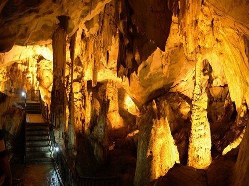 Günübirlik İğneada Dupsina Mağarası Turu