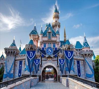 2018 Paris Disneyland Turu Pegasus Havayolları ile