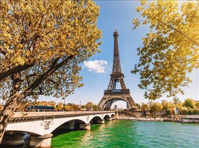 Paris Turu 09 Ocak & 13, 27 Şubat & 12, 26 Mart 2020 Hareket