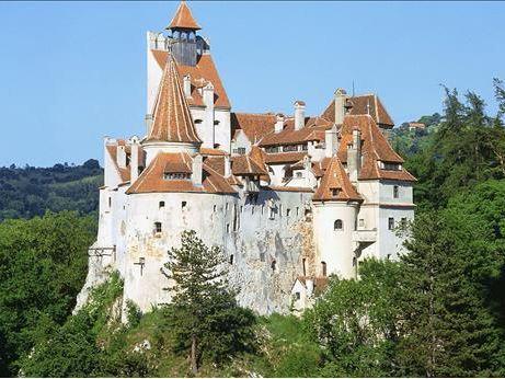 Bükreş-Transilvanya Şatolar Turu 30 Nisan 2020 (1 Mayıs Dönemi)