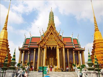 Bangkok - Pattaya Turu Singapur Havayolları İle Sonbahar - Kış Dönemi