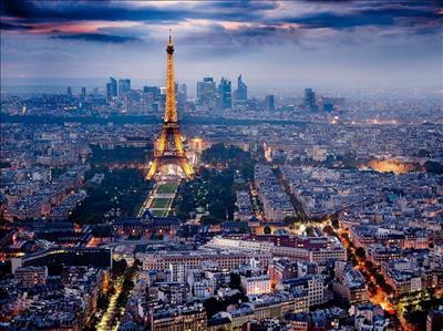Paris Turu Pegasus Hava Yolları İle (Orly Gidiş-Orly Dönüş) 2019 Kış Dönemi