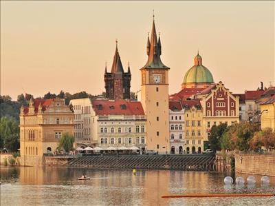Prag Viyana Budapeşte Turu Pegasus Hava Yolları İle(Prag Gidiş-Budapeşte Dönüş)