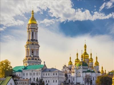 Baştan Başa Ukrayna Turu Thy ile(Harkov gidiş Lviv dönüş)