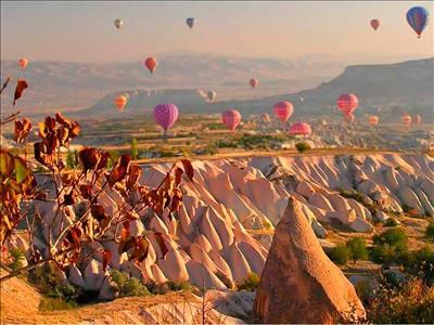 Kapadokya ve Konya Turu (2 Gece Otel Konaklamalı)