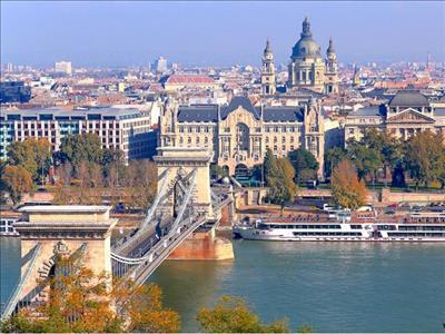 Budapeşte-Prag-Viyana Turu Pegasus İle (Budapeşte Gidiş/Dönüş) Ankara'dan Hareket