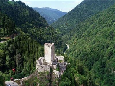 Rüya Gibi Doğu Karadeniz Ve Batum Turu