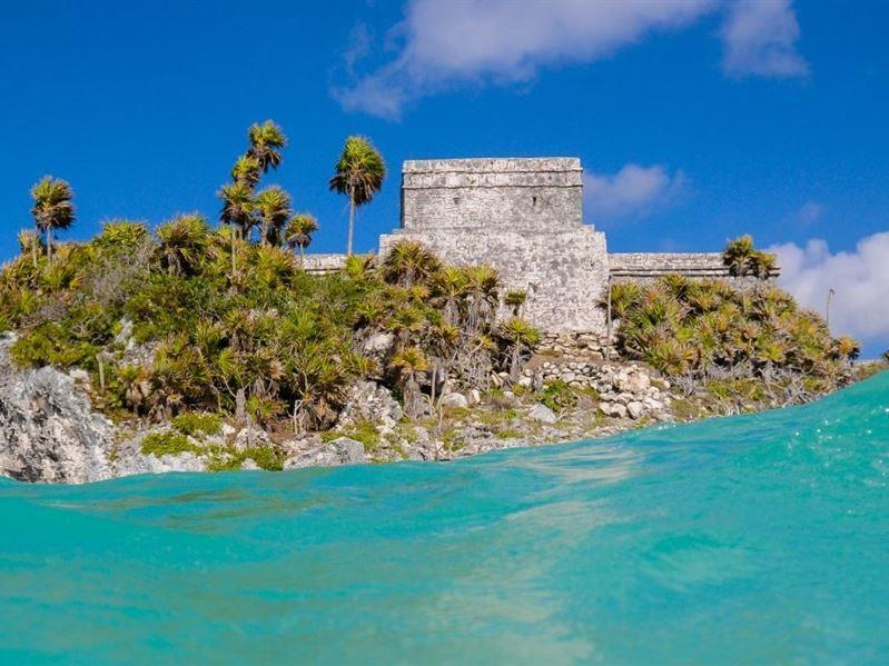 Karayipler İncisi Meksika Turu THY İle