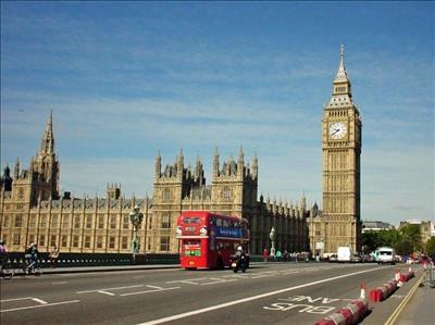 Büyük Britanya Turu THY İle