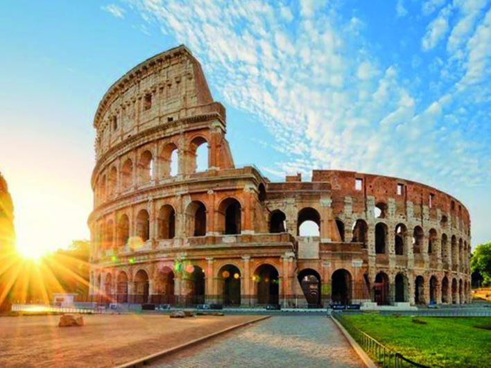 Motto İtalya 12,19 Haziran & 18,25 Eylül & 2,9 Ekim 2020