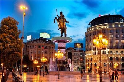 Büyük ve Yeni Balkanlar Pegasus Havayolları ile