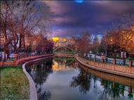 İstanbul Çıkışlı Konaklamalı Eskişehir Bursa Turu