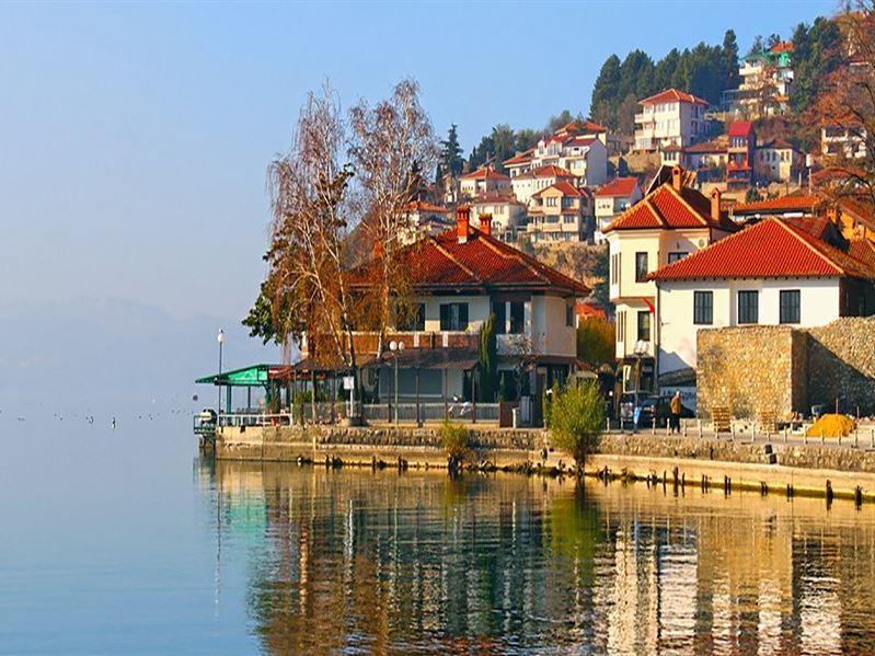 Balkan Üçlüsü Turu Türk Hava Yolları ile - (TIA-PRN) - 3 Gece 4 Gün