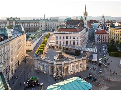 Baştanbaşa Orta Avrupa (Otobüs İle)