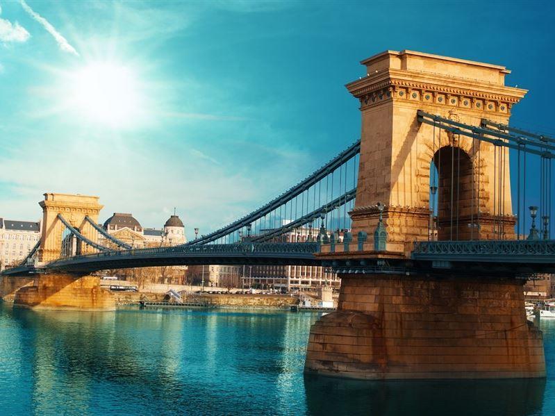 BUDAPEŞTE & VİYANA & PRAG Türk Hava Yolları ile 30 Eylül 2019 Hareket