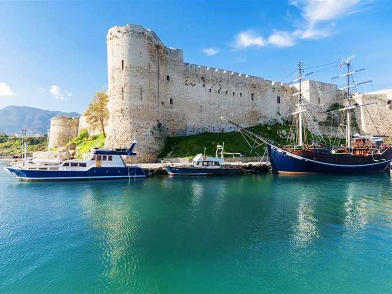Kıbrıs Turu Anadolu Jet ile 4 Gün 5 Gece