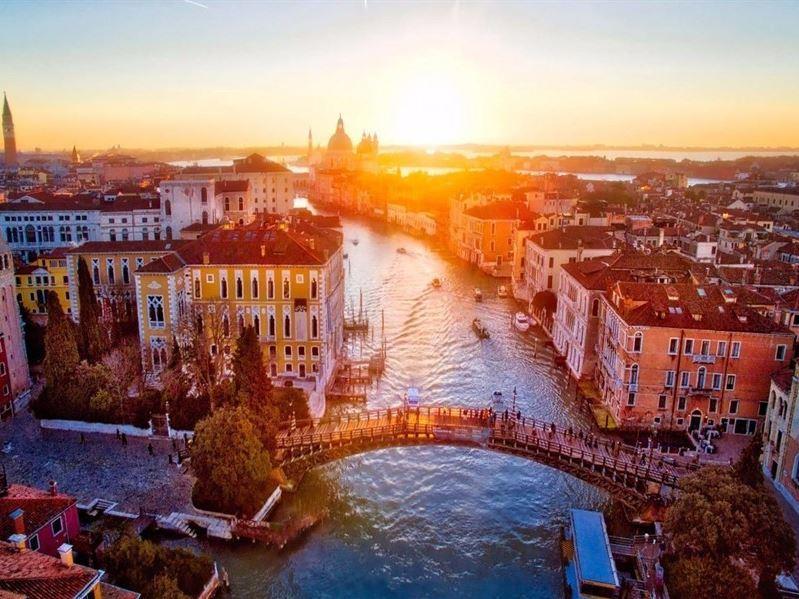 Promo İtalya Turu Pegasus Havayolları İle 2019-2020 Kış Dönemi