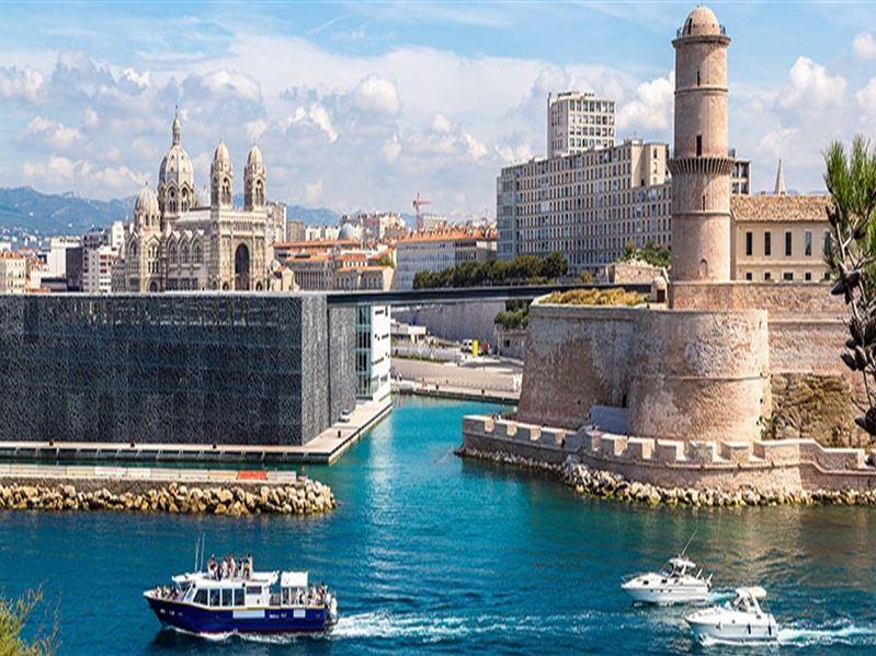 İspanya Ve Güney Fransa Turu Pegasus Hava Yolları İle (Madrid Gidiş-Marsilya Dönüş) 2019 Dönemi
