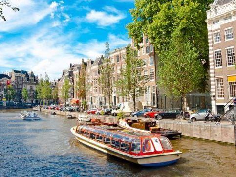 Benelux-Paris Turu 30 Mayıs & 6, 13, 20, 27 Haziran & 4, 11 Temmuz 2020