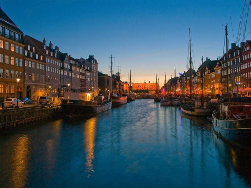 İskandinavya Tur Kış Dönemi